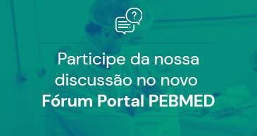 Postagem Parestesia em MMSS bilateral no Fórum PEBMED